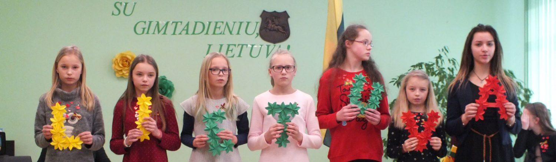 Radviliškio pagalbos šeimai centras